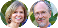 Ann & Bruce Borquist