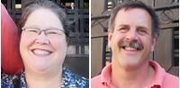 Former Global Servants Carrie & Kurt Smalley
