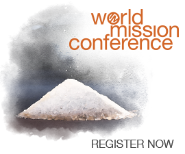 World Mission Conference