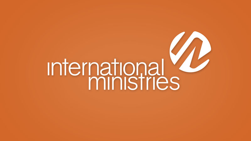 International Ministries logo