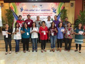 Filipino choir