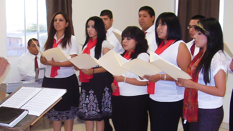 Seminary Scholarships in Mexico