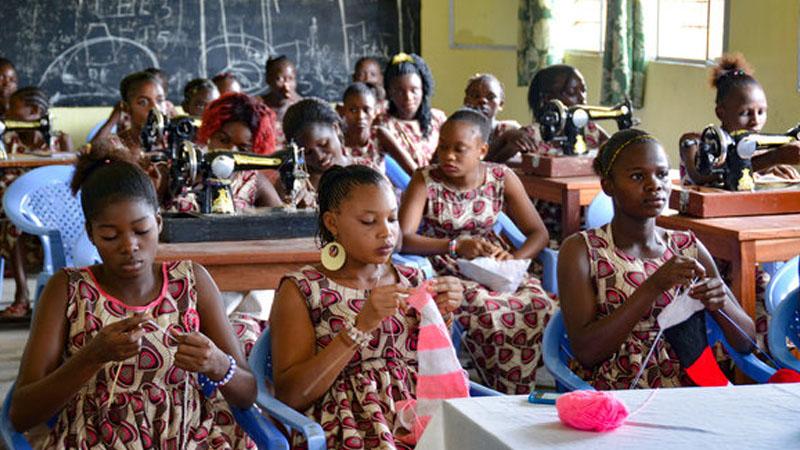 Congo - Mitendi Women's Center Annual Fund