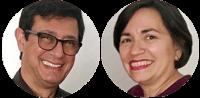 Carlos Bonilla & Mayra Giovanetti