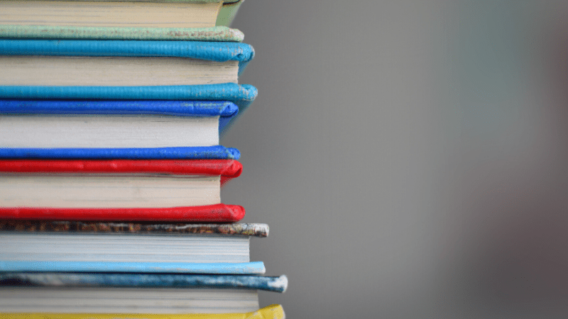 Mexico - School Uniforms and Books