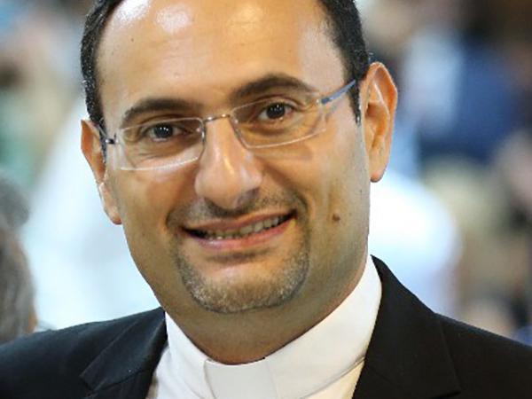 The Rev. Dr.HikmatKashouh