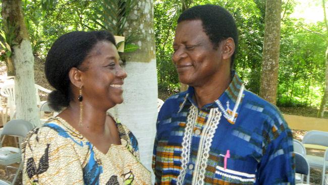 Nzunga and Kihomi