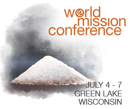 WMC 2018 - July 4-7, Green Lake, Wisconsin