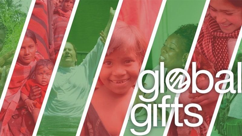 Global Gifts 2018