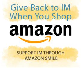 Amazon Smile Support IM
