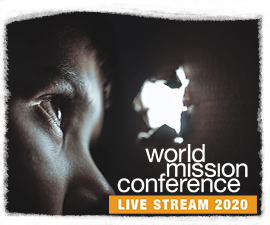 Live ad World Mission Conference