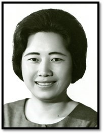 Dolores (Dee) Nelson, ABFMS, Thailand alumna, goes home