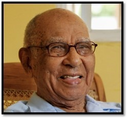 Gustavo E. Wilson, ABFMS and ABHMS Nicaragua alumnus goes home