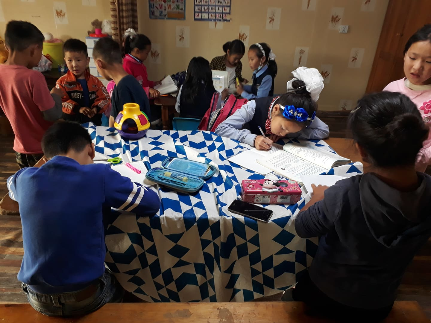 We are Restoring Church Gatherings – Encouraging News from Mongolia