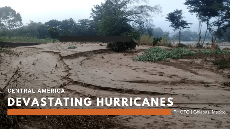 IM Responds to Hurricane Devastation