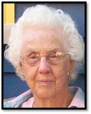Evelyn (Evie) Manierre, ABFMS, Japan alumna passed away