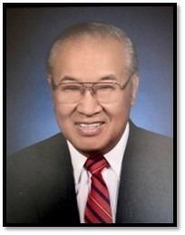 Gam Seng Shae, ABFMS alumnus, called home